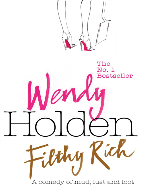 Filthy Rich (eBook)